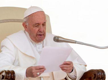 Em carta a Lula, Papa lamenta situação e diz que 'a Salvação vencerá a condenação'