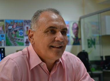 Pelegrino diz que 'prazo razoável' para PT definir candidato a prefeito em Salvador é abril