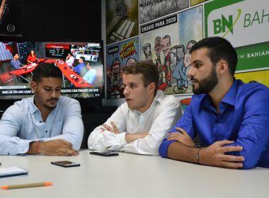 'Dia de Gain': Jovens usam Instagram para ensinar a investir na Bolsa