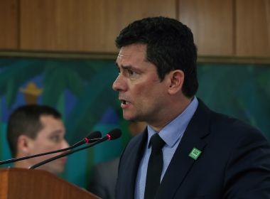 Paraná Pesquisa: Seis em cada 10 brasileiros querem Sergio Moro no STF
