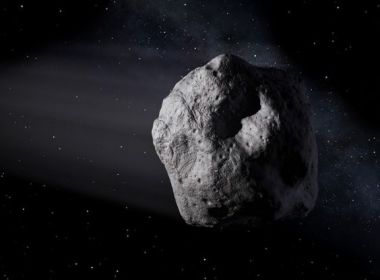 Asteroide pode atingir Terra em setembro; chance é de uma para 7299