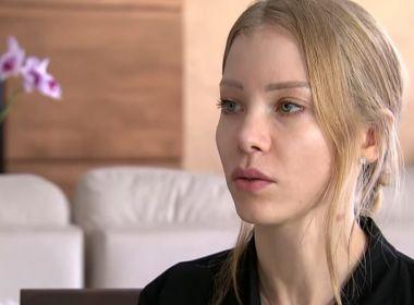 Najila Trindade sai de apartamento antes de despejo e deixará São Paulo