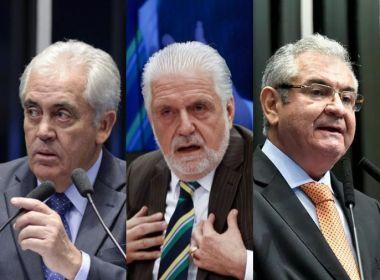 Senadores baianos votam a favor de projeto que pune abuso de autoridade