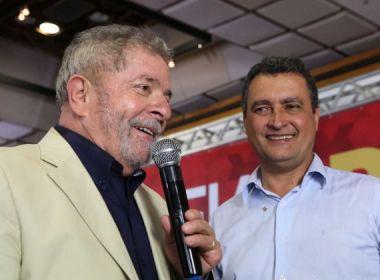 Rui Costa visita Lula na prisão em Curitiba nesta quinta-feira