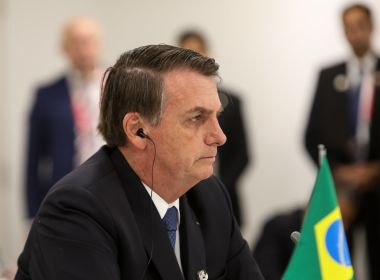 Maioria dos brasileiros desaprova governo Bolsonaro, diz pesquisa