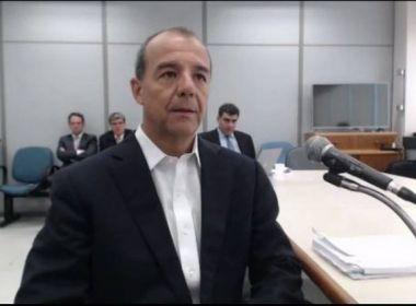 Cabral admite compra de votos para Rio sediar Olimpíada; Lula e Temer teriam conhecimento