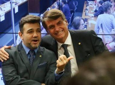 Bolsonaro disse a membros da bancada evangélica que quer vice do grupo em 2022