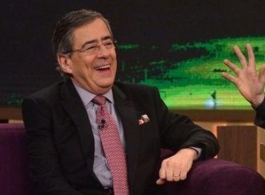 Aos 77 anos, morre jornalista Paulo Henrique Amorim