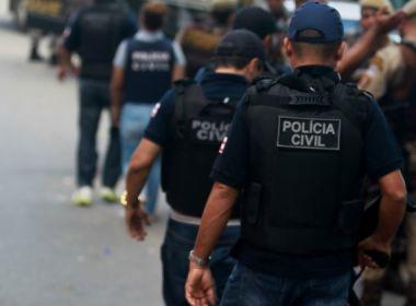 Em Salvador, pai é morto a golpes de faca enquanto dormia por filho de 19 anos