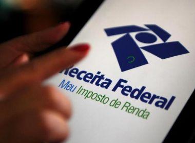 União quer reduzir 2,5% alíquota máxima do Imposto de Renda