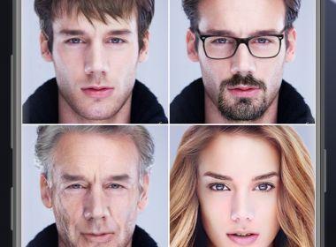 Aplicativo que envelhece rostos faz usuários ignorarem riscos com celulares