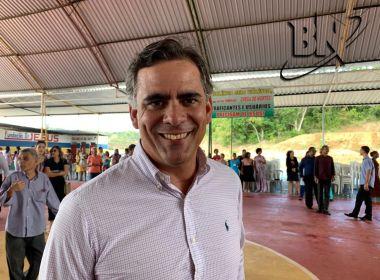 'Elmar Nascimento possui todos os requisitos para ser presidente da câmara', diz Leur