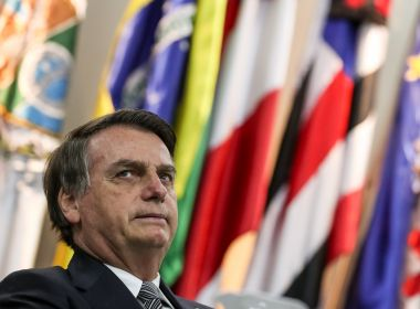 Vídeo mostra conversa de Bolsonaro sobre governadores do Nordeste: 'Paraíbas'; veja