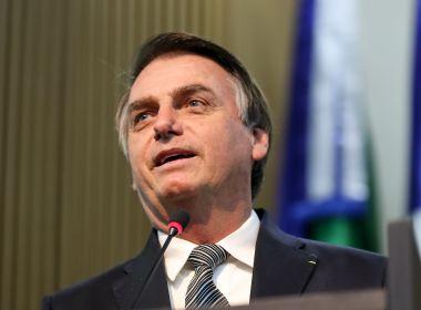 Após ataque a nordestinos, Bolsonaro diz que não há constrangimento em visitar a Bahia