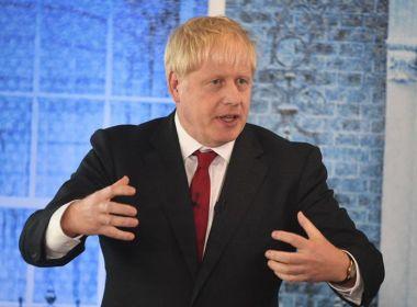 Boris Johnson é escolhido para ser primeiro-ministro do Reino Unido