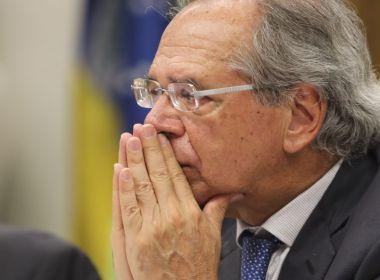 Celular de Paulo Guedes foi clonado, diz assessoria do ministro