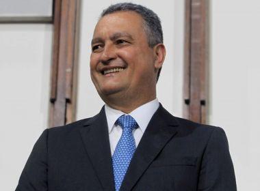 Rui Costa diz que sua meta é a Bahia virar quarta maior economia do Brasil