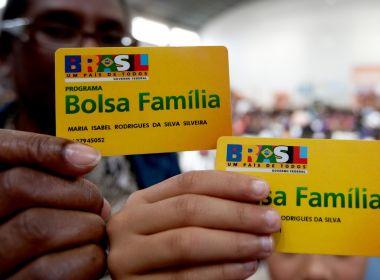 Governo quer pagar treinamento técnico a beneficiários do Bolsa Família, diz coluna