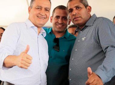 'Ausência' de força do PSB com Rui deve fazer partido perder prefeito na Bahia