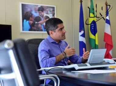 Salvador e BH são as grandescapitais em que prefeitos não publicam as agendas