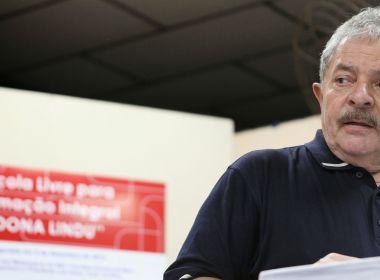 Corregedor manda Lula para 'presídio dos famosos', em Tremembé