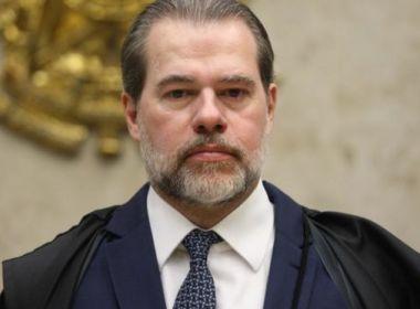 MINISTRO COGITOU LIMINAR CONTRA TRANSFERENCIA DE LULA