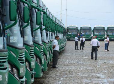 Ônibus com ar-condicionado começam a rodar em duas linhas em Salvador