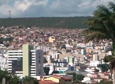 Governador reconhece situação de emergência em Vitória da Conquista por conta de estiagem