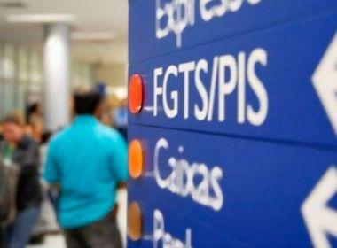 Maioria dos brasileiros já foi beneficiada com saques ou pagamentos do FGTS