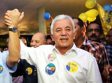Ex-prefeito de Alagoinhas cogita se filiar ao PP, mas antes quer discutir com Rui Costa