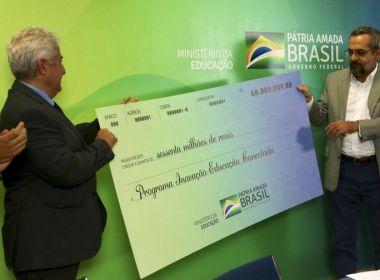 MEC libera R$ 60 milhões para internet nas escolas rurais; Nordeste tem maior parte