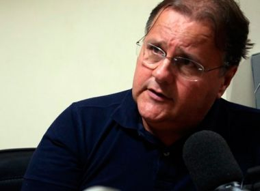 Fachin mantém Geddel na prisão pelo bunker dos R$ 51 milhões