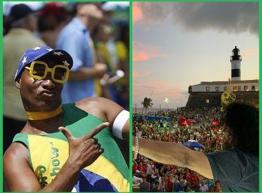 Atos pró-Bolsonaro e Lula Livre no mesmo dia mostram certa maturidade da democracia