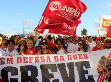 Governo promove 900 professores das universidades estaduais baianas