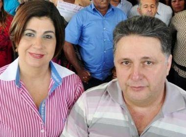 Ex-governadores Anthony e Rosinha Garotinho são presos em operação do MP