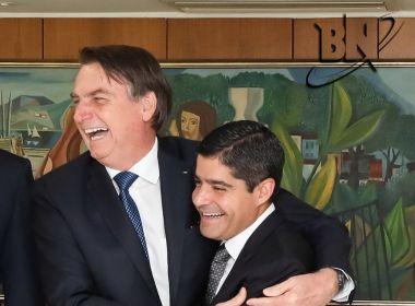 ACM Neto: Não quero apoio de Bolsonaro nem de 'nenhuma liderança nacional' na eleição