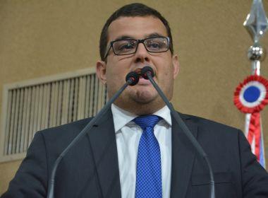 Após protestos, Alex Lima cobra do governo do estado recuperação da BA 233