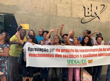 AL-BA aprova reajuste para servidores com salários abaixo de R$ 998