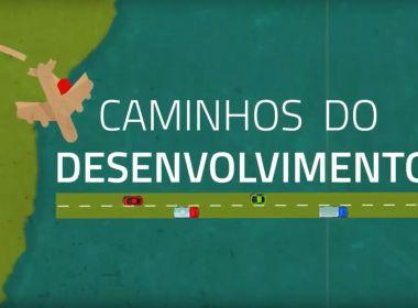Caminhos do Desenvolvimento: Bahia se torna referência em energia limpa