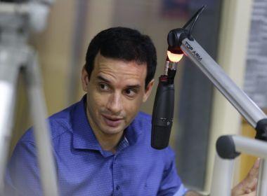 Léo Prates admite sonho de assumir Prefeitura de Salvador