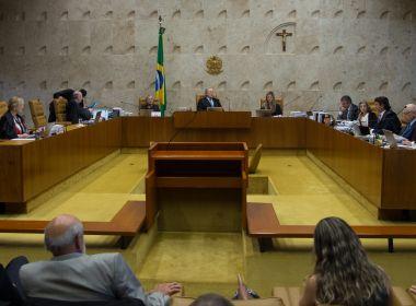 Lava Jato sofre derrota após STF formar maioria em decisão que pode beneficiar Lula