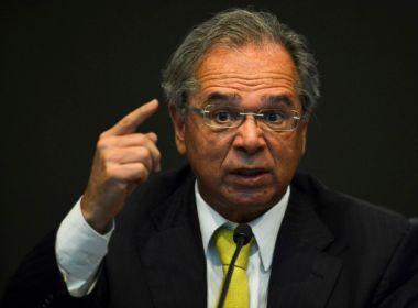 Após derrota em votação da Previdência, Guedes desmarca reuniões com senadores