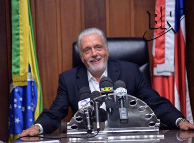 Com 'sinal verde' de Wagner, PT planeja lançar senador ao governo do estado em 2022