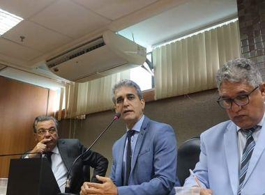 Comissão da AL-BA vai fazer levantamento de linhas de transporte intermunicipal