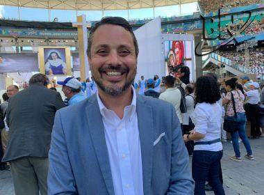 Bahia deve explorar mais o turismo religioso, diz Fausto Franco