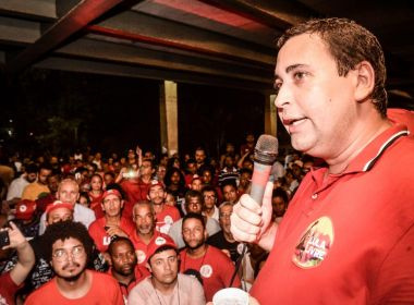 Assessor de Wagner, Éden Valadares é eleito presidente do PT da Bahia