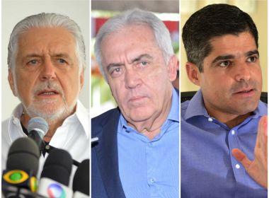 Renovação política é desafio para partidos numa Bahia de figurinhas repetidas