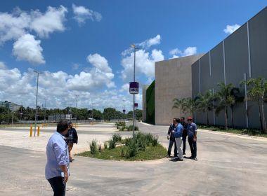 Com conceito de 'bairro moderno', Parque Shopping Bahia é lançado em Lauro de Freitas