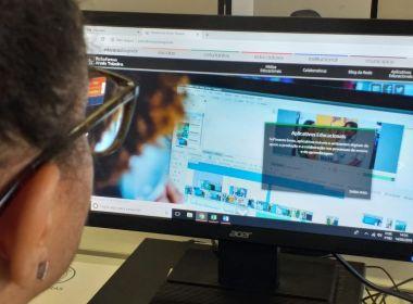 SEC disponibiliza mais de 9,5 mil conteúdos digitais preparatórios para o ENEM