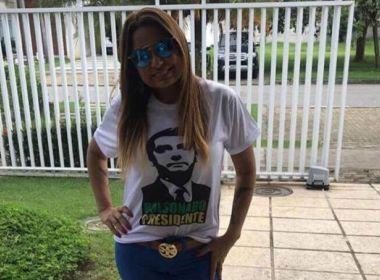 Promotora do caso Marielle Franco no MP fez campanha para Bolsonaro